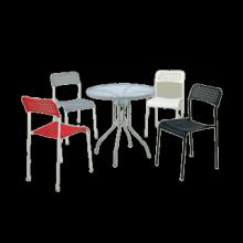토아키 야외용 테이블