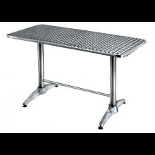 알루미늄 야외용 테이블