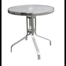 씨즐 원형 테이블(700파이)