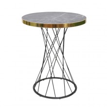 장구발 마블 테이블(600파이)