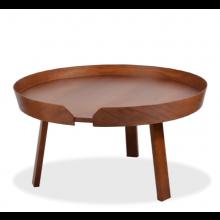 어라운드 목재 테이블(700)