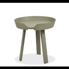 어라운드 목재 테이블(450)