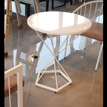 [주문제작] 하부오각테이블