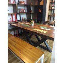 [주문제작]빈티지 테이블