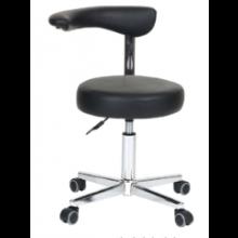 진찰용 의자(등ㄱ자)