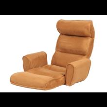 류크 좌식 의자
