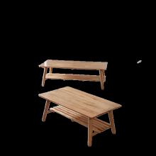 라벤더 접이식 테이블