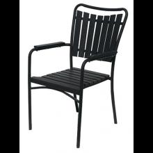 나폴리 야외용 의자