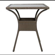 인조라탄 테이블