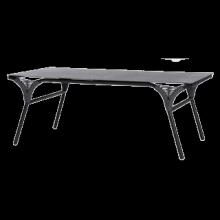 세라믹 야외용 테이블